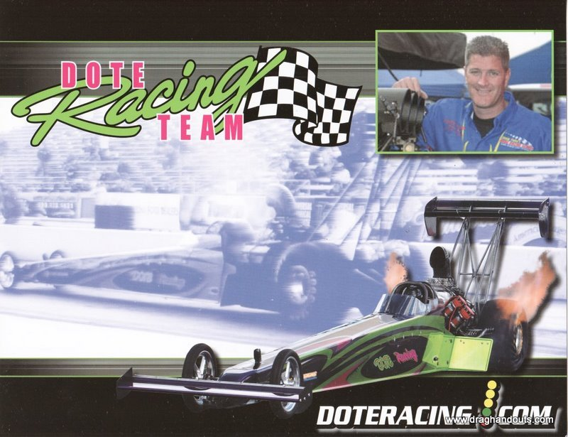 2010 TF Handout Doug Foley