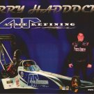 2010 TF Handout Terry Haddock (version #2)