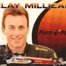 2011 NHRA TF Handout Clay Millican (version #1)