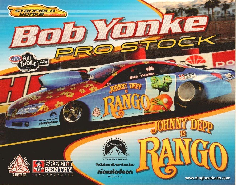 2011 NHRA PS Handout Bob Yonke