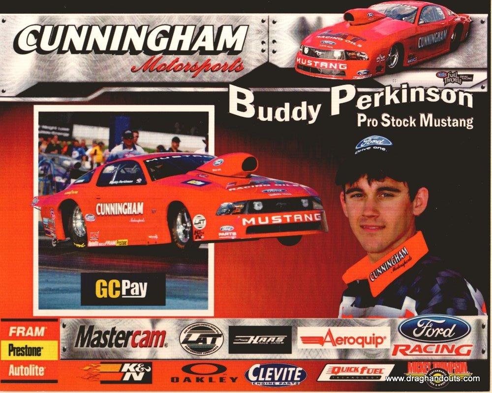 2011 PS Handout Buddy Perkinson (version #2)
