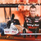2011 NHRA TF Handout Clay Millican (version #2)