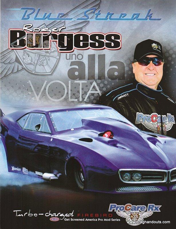 2011 NHRA PM Handout Roger Burgess (version #2)