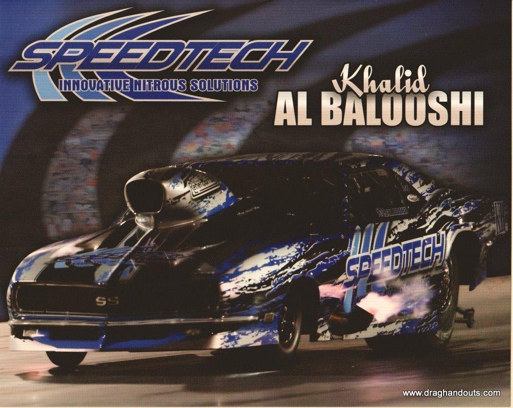 2011 NHRA PM Handout Khalid Al Balooshi