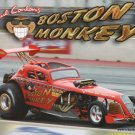 2011 Nostalgia Altered Handout Boston Monkey