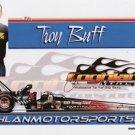 2006 NHRA TF Handout Troy Buff