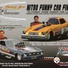 2008 NHRA Nostalgia Handout Funny Car Finals