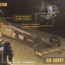 2005 NHRA TF Handout Tony Schumacher (postcard)