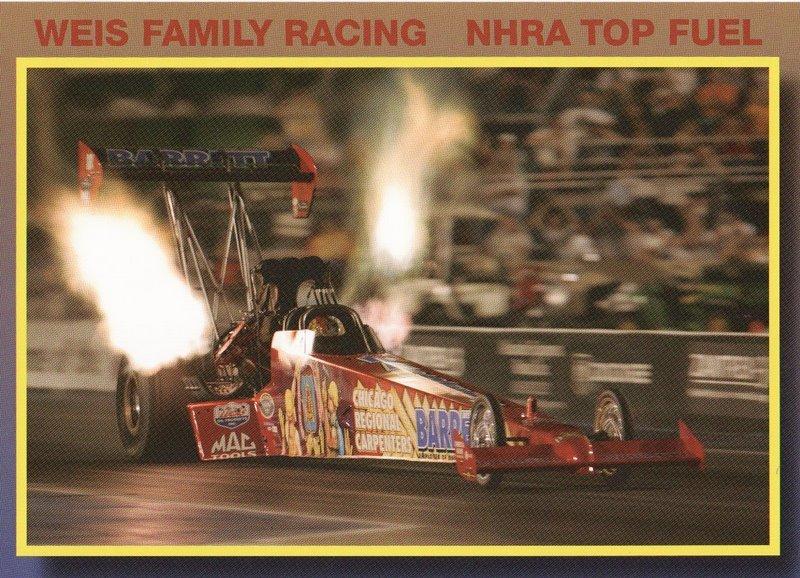 2005 NHRA TF Handout Scott Weis (version #2)