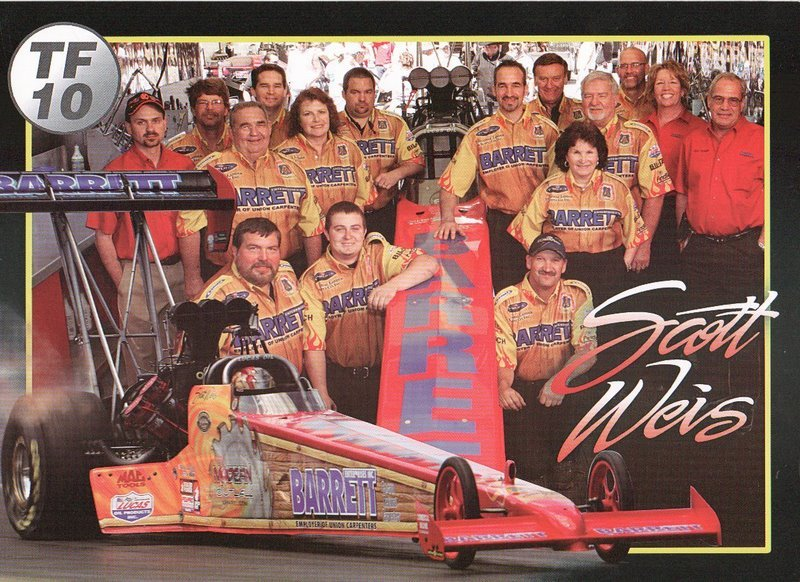 2005 NHRA TF Handout Scott Weis (version #4)