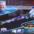 2011 NHRA TF Handout Bruce Litton