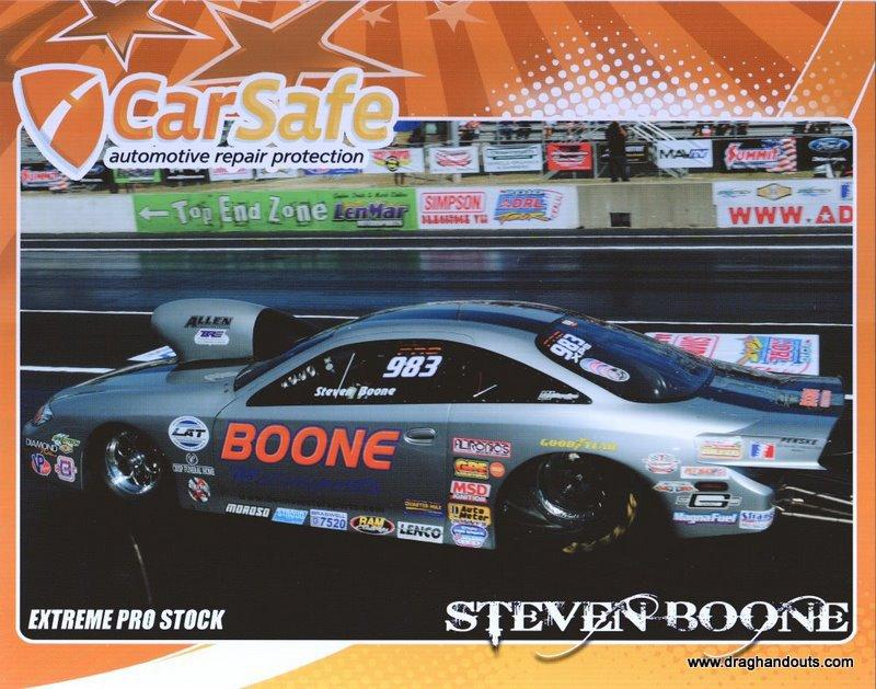 2011 NHRA PS Handout Steven Boone