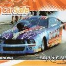 2011 NHRA PS Handout Brian Gahm