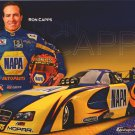 2011 NHRA FC Handout Ron Capps