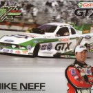 2011 NHRA FC Handout Mike Neff (version #2)