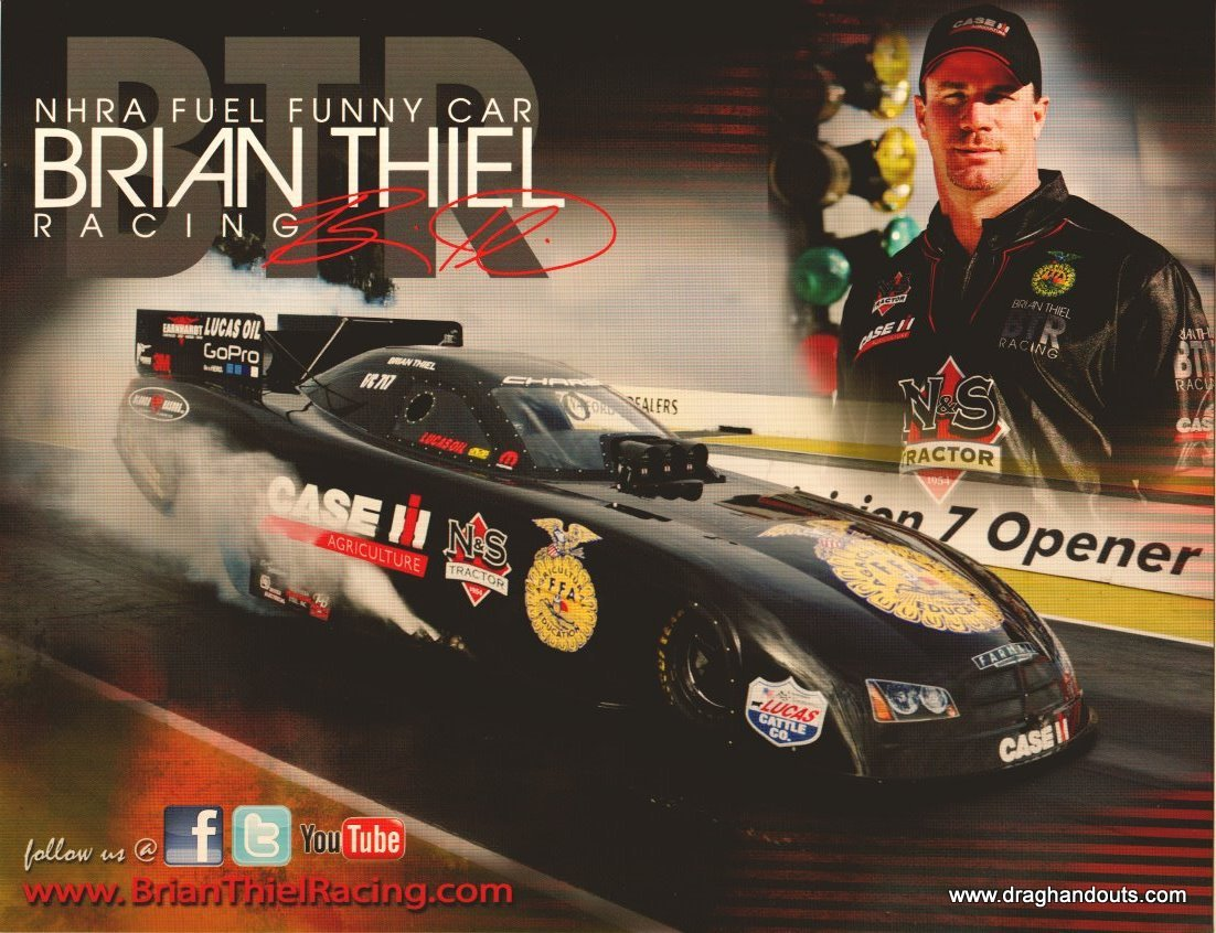 2011 NHRA FC Handout Brian Thiel (version #2)