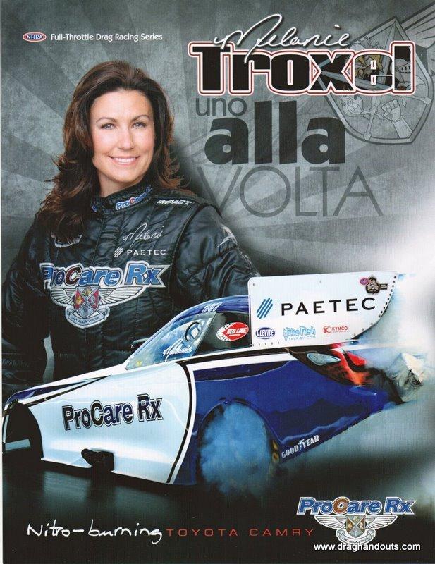 2011 NHRA FC Handout Melanie Troxel (version #2) Pro Care RX wm