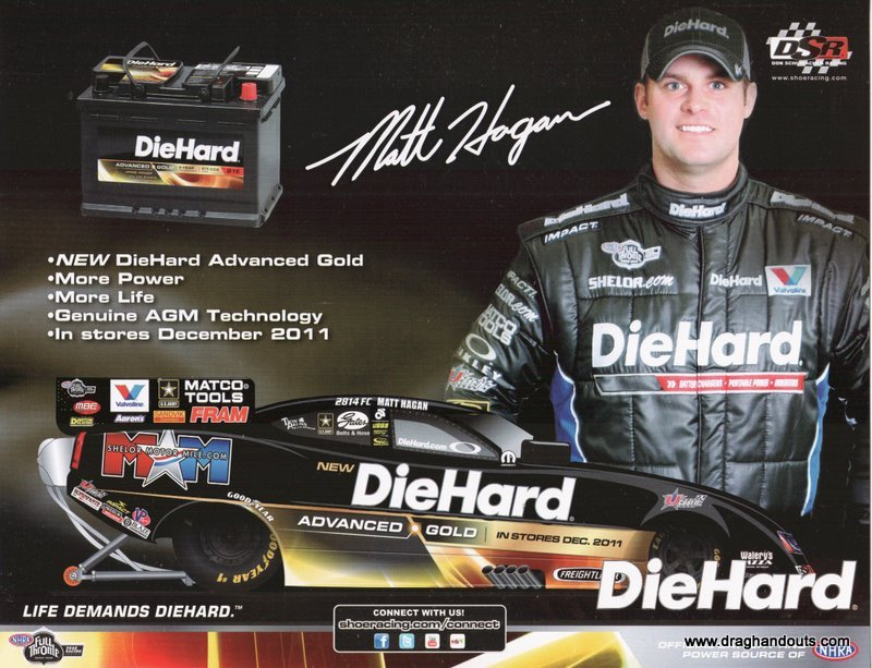 2011 NHRA FC Handout Matt Hagan (version #2)