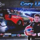 2011 NHRA FC Handout Corey Lee