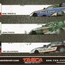 2011 FC Handout John Force (version #3)