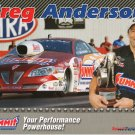 2012 NHRA PS Handout Greg Anderson (version #1)