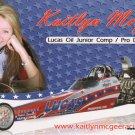 2012 NHRA JD Handout Kaitlyn McGee wm