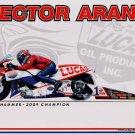 2012 NHRA PSB Handout Hector Arana
