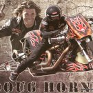 2011 NHRA TFH Handout Doug Horne