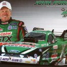 2012 NHRA FC Handout John Force