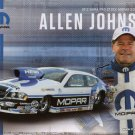 2012 NHRA PS Handout Allen Johnson