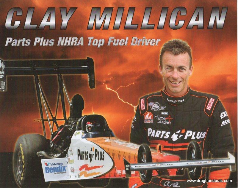 2012 NHRA TF Handout Clay Millican (version #2)
