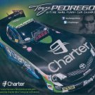 2012 NHRA FC Handout Tony Pedregon (Charter Brainerd)
