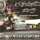 2012 NHRA TF Handout Bob Vandergriff