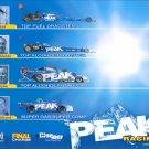2012 NHRA AFC Handout Jay Payne (Peak Racing Team)