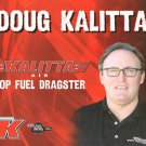 2012 NHRA TF Handout Doug Kalitta (version #1)