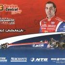 2012 NHRA TF Handout Dom Lagana