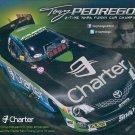 2012 NHRA FC Handout Tony Pedregon (Charter St. Louis)