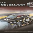 2012 NHRA PM Handout Mike Castellana