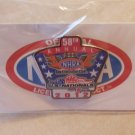 2012 NHRA Event Pin Indy Top Eliminator Club