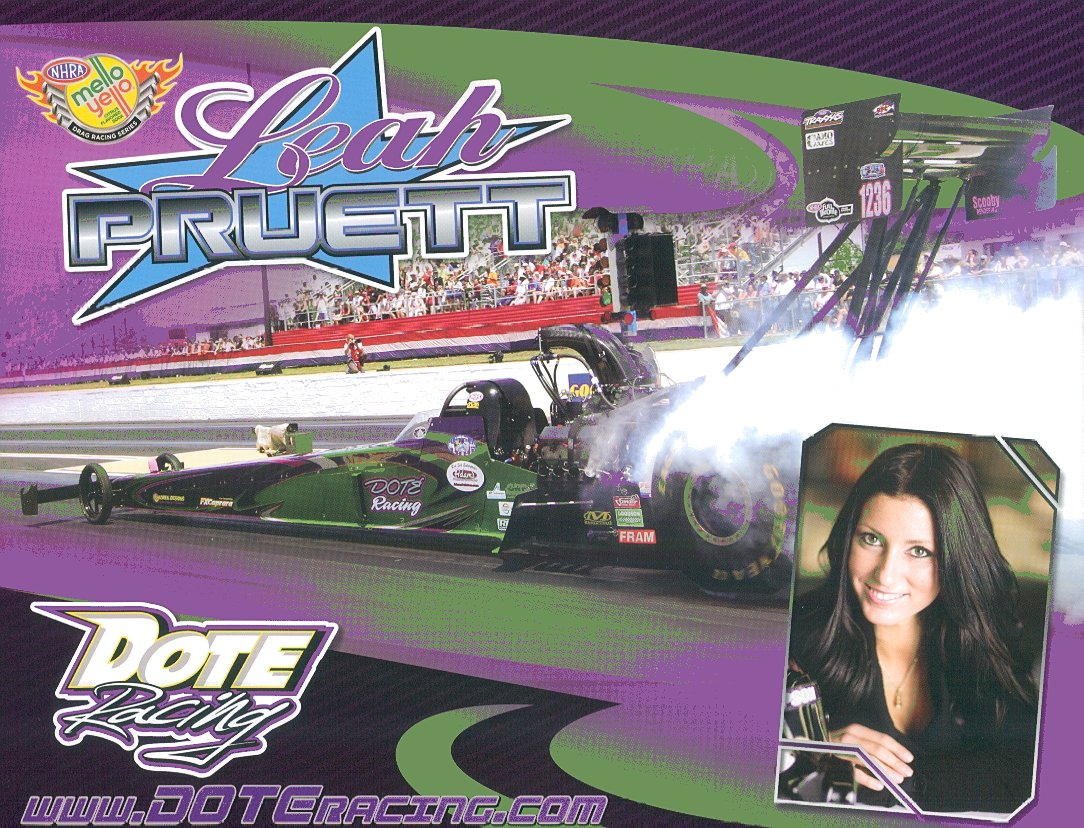 2013 NHRA TF Handout Leah Pruett (version #1) wm