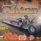 2013 NHRA TAD Handout Johnny Ahten