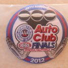 2012 NHRA Event Patch Pomona Finals