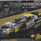 2013 NHRA FC Handout Tony Pedregon (Wix)