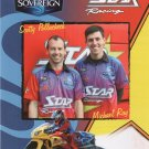 2013 NHRA PSB Handout Star Racing (version #1)