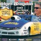 2013 NHRA PS Handout Roger Brogdon
