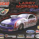 2013 NHRA PS Handout Larry Morgan