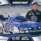 2013 NHRA FC Handout Robert Hight