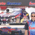 2013 NHRA PS Handout Pete Berner