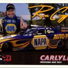 2013 NHRA FC Handout Ron Capps (version #2)