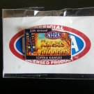 2013 NHRA Event Pin Topeka